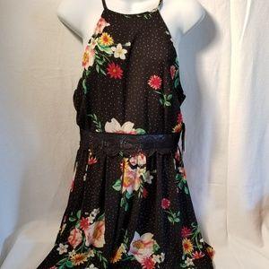 Trixxi Clothing Company Swing Dress
